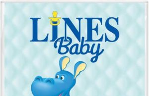 Lines Baby Small