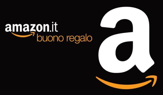 buoni sconto Amazon